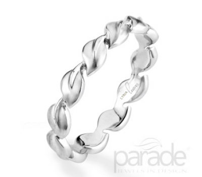 18KW Eternity Band Parade