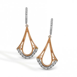 Simon G. Earrings