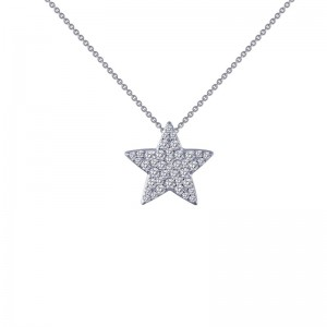 Lafonn Star Necklace
